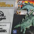 Jurassic Newsworld: Termékbemutató - Action Attack Stegosaurus