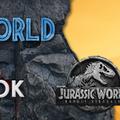 Jurassic Newsworld - Bukott birodalom: Házimozis kiadások