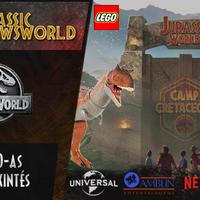 Jurassic Newsworld: A 2020-as előretekintés