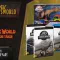 Jurassic Newsworld: Hírcsemege #14 - Közeleg a 3. évad!
