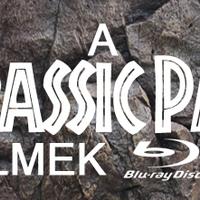 A filmek - Blu-Ray kiadások