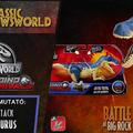 Jurassic Newsworld: Termékbemutató - Dual Attack Allosaurus