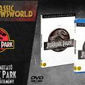 Jurassic Newsworld: Termékbemutató - Jurassic Park - Platina gyűjtemény