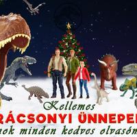 Békés, Kellemes Karácsonyi Ünnepeket!