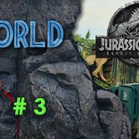 Jurassic Newsworld - Bevételfigyelő #3