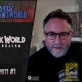 Jurassic Newsworld: Jurassic World: Dominion - Forgatási hírek #11