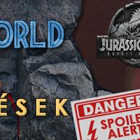 Jurassic Newsworld: Termékbemutató - Nestlé termékek