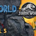 Jurassic Newsworld: Mattel Jurassic World: Dino Rivals