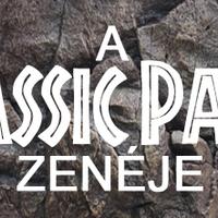 A Jurassic Park zenéje: 3. rész