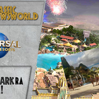 Jurassic Newsworld: Kalandparkra fel!