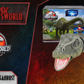 Jurassic Newsworld: Legacy Collection - Jön az Apatosaurus!