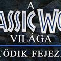 A Jurassic World világa: Ötödik fejezet