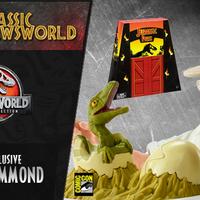 Jurassic Newsworld: Legacy Collection - John Hammond
