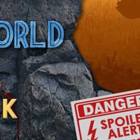 Jurassic Newsworld - Új filmkiadások és egyebek