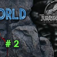 Jurassic Newsworld - Bevételfigyelő #2