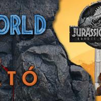 Jurassic Newsworld: Termékbemutató - Pteranodon