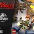Jurassic Newsworld: Lego - A 2020-as készletek