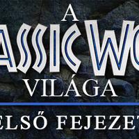 A Jurassic World világa: Első fejezet
