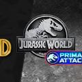 Jurassic Newsworld: Primal Attack - Az új figurák #2