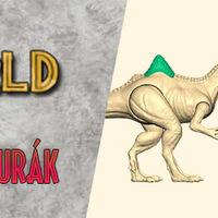 Jurassic Newsworld: Így készülnek a játékfigurák