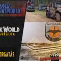 Jurassic Newsworld: Jurassic World: Világuralom - Véget ért a forgatás