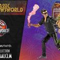 Jurassic Newsworld: Termékbemutató - Legacy Dr. Ian Malcolm