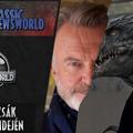 Jurassic Newsworld: Hírmorzsák karantén idején