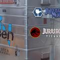 Jurassic World: Világuralom - Izgalmas fotó a díszletből!