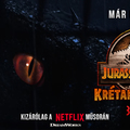 Jurassic World: Krétakori tábor - 3. évad - Már elérhető!