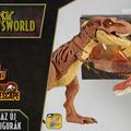Jurassic Newsworld: Közelednek az új Dino Escape figurák!