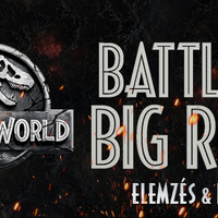 Jurassic World: Battle at Big Rock - Elemzés és leírás