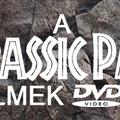 A filmek - DVD kiadások 1. rész
