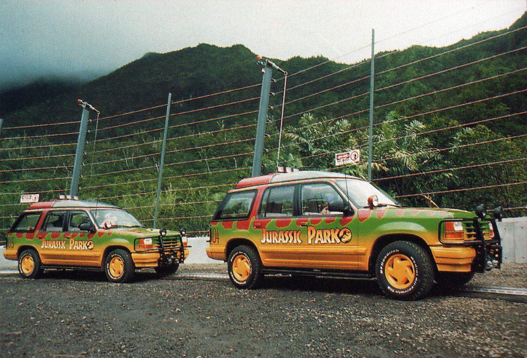 A filmbéli járművek