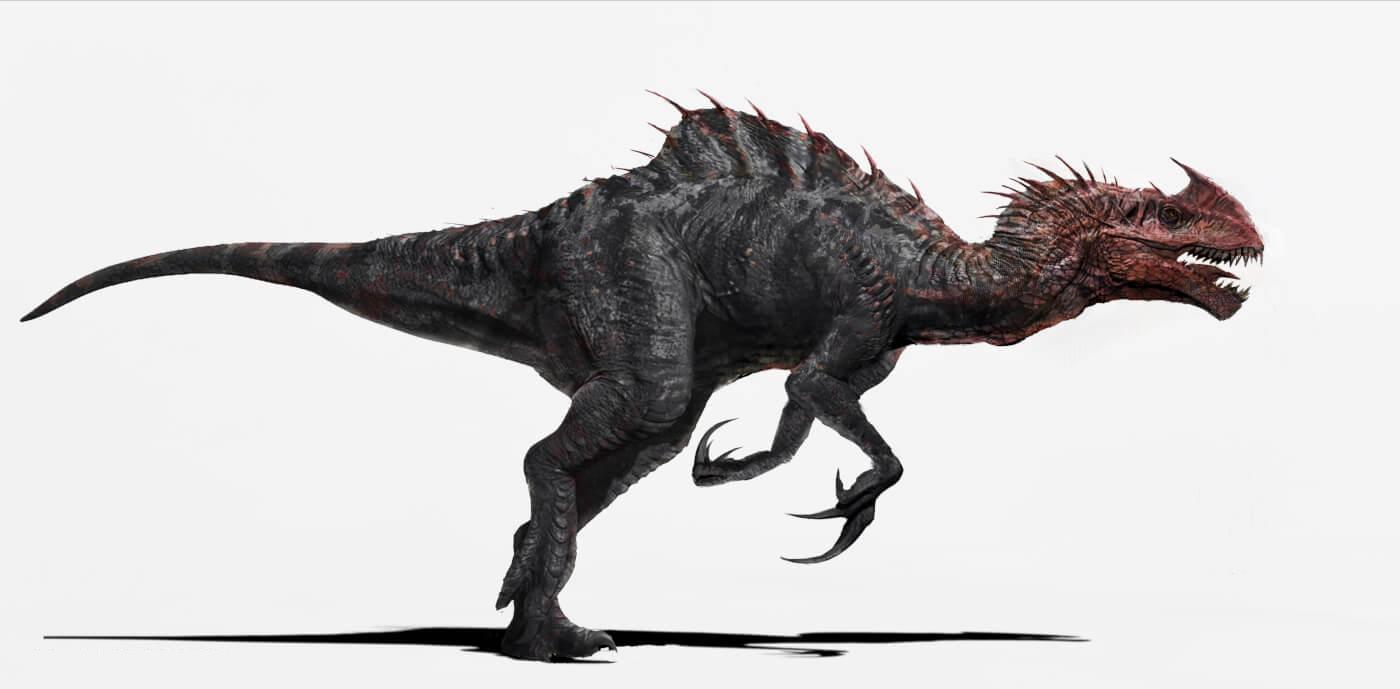 Folyamatosan alakították az elképzeléseiket az ekkor még Malusaurus néven futó hibridről