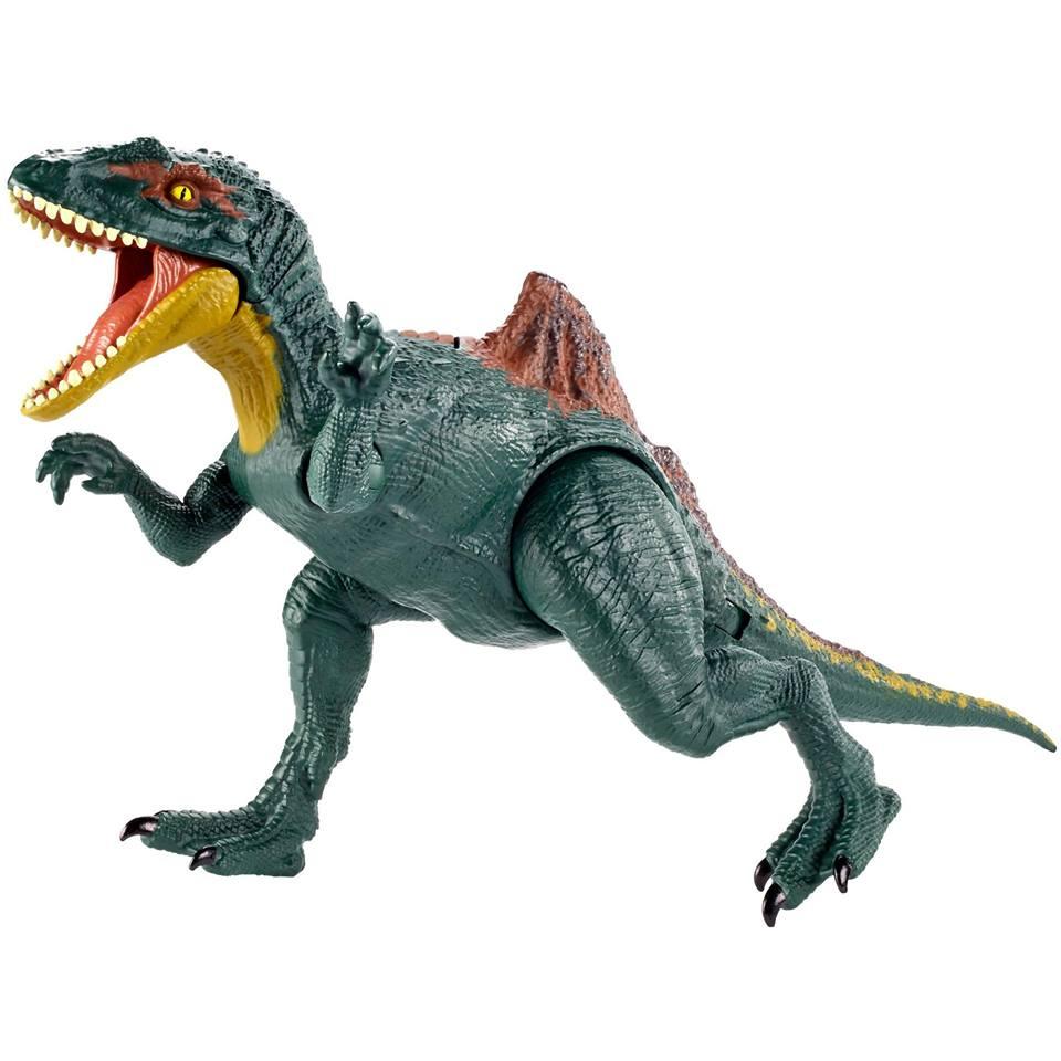Hangot adó dinoszaurusz
