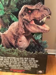 Ez az ún. standee a mozikban hirdette a filmet