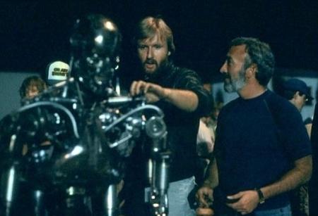 James Cameron Terminátorában lenyűgöző látványt teremtett, karrierje pedig felívelt.