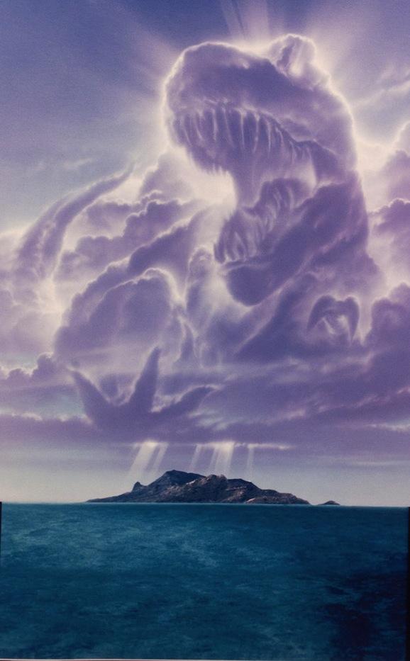 Egy igen szép festmény az alkotótól