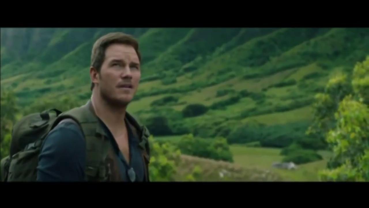 Chris Pratt is visszatér, mint Owen Grady
