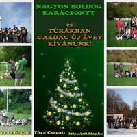 2010 Karácsony
