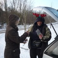 Élménybeszámoló: 2012.12.09. - Katalinpuszta
