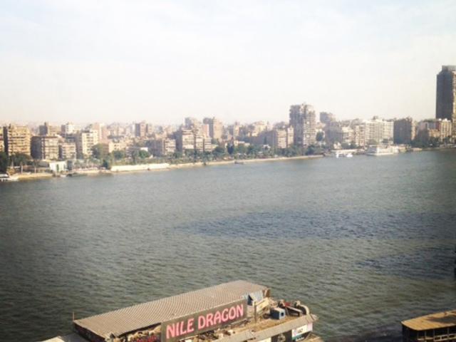 Hello, Kairó!