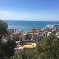 Hello, Málaga!