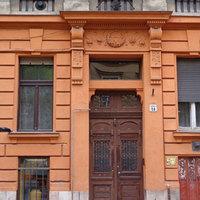 Tompa utca