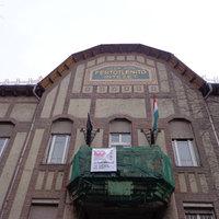 Fertőtlenítő Intézet