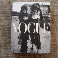 Új könyvek: In Vogue