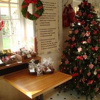 Karácsony a Villa Bagatelle-ben