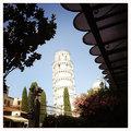 Dolce Vita: Pisa, Piazza dei Miracoli