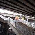 Boráros tér: Stairway to Heaven