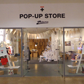 Non+ pop-up store
